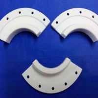 廠家直銷定制工業用氧化鋁結構陶瓷件