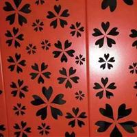 铝板雕花【铝板镂空雕花】雕花铝单板幕墙价格