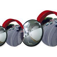 厂家定制广角镜道路转弯凸面镜反光镜