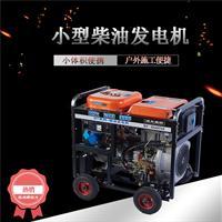 工程车载15KW柴油发电机