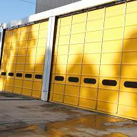 成都工业折叠门,成都非标特种门,成都折叠门