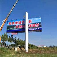 浠水单立柱高炮制作施工选址