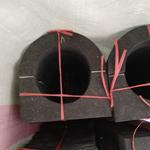 泰州管道PE托码销售||塑胶管托专业生产厂家