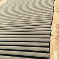 W型无承口机制柔性排水铸铁管质优价廉