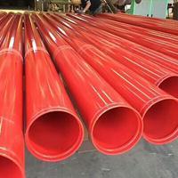环保卫生给水涂塑复合钢管选择四川川阔管业有限公司