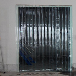 东莞耐低温胶帘/透明磁性自吸软门帘现货供应