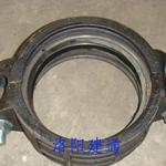 钢环式焊接CDU型快速接头