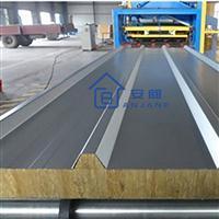 铝镁锰合金夹芯板 加工浙江台州丽水铝镁锰屋面板