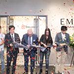 意大利瓷砖变革者EMIL埃米瓷砖中国区品牌运营正式启动!