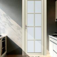 深铝门窗1.6系列平开门(单包、双包套)