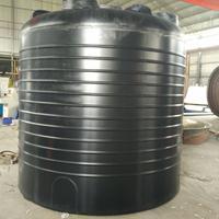 8吨次氯酸钠储罐 8立方外加剂储罐 8吨防腐化工储罐 郑州润玛供应