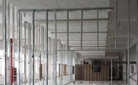 轻钢龙骨检测标准 吊顶的轻钢龙骨厚度有没有规范