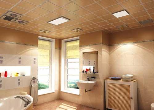 仿砖墙装修效果图 仿古地板有几种装修的风格