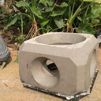 中空式防浪块模具 品质优良 保定大进模具加工厂