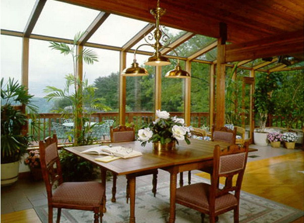 铝包木窗适合哪个地区 铝包木门窗在江苏地区能适应吗