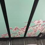 多种颜色彩绘喷涂铝单板幕墙吊顶厂家