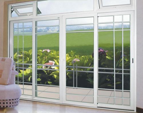 铝包木门窗生产设备 铝包木门窗种类有哪些
