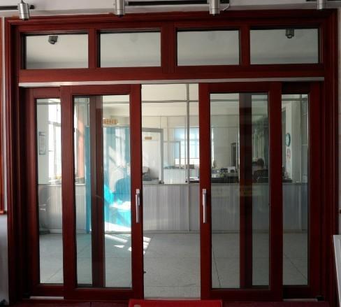 铝包木窗生产工序 铝合金窗铝包木窗的特点和区别在哪
