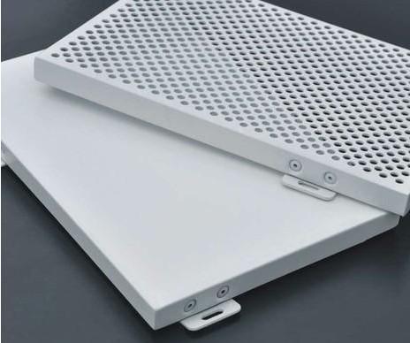 铝板墙施工方案 铝塑板外墙保温板怎么样