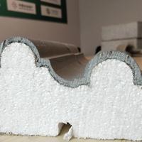 EPS轻质保温线条_EPS线条_云岩区外墙窗套线条