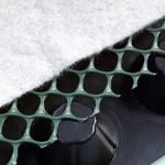 郑州塑料排水板厂家 车库顶板排水板 认准领航品牌