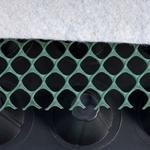 郑州排水板厂家 车库顶板 地下室用  领航集团欢迎您