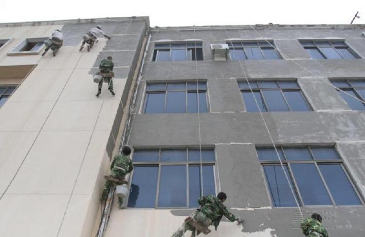 外墙瓷砖防水施工方案 瓷砖外墙渗水怎么办