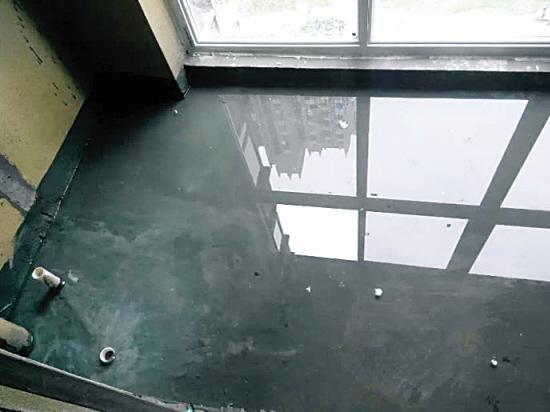 外墙防水施工标准 外墙防水怎么做