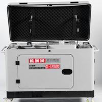 双缸风冷柴油发电机GT-1200TSI