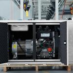 便携式小型20kw柴油发电机应急使用