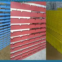 100X100商场铝格栅、展厅吊顶铝格栅