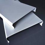 S型防风条扣/条形铝合金扣板吊顶天花