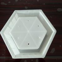 六角护坡砖模具 一切为顾客所需而为 保定大进模具加工厂