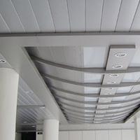 供應重慶酒店門頭造型鋁單板-幕墻鋁單板-雕刻鋁單板-德普龍建材