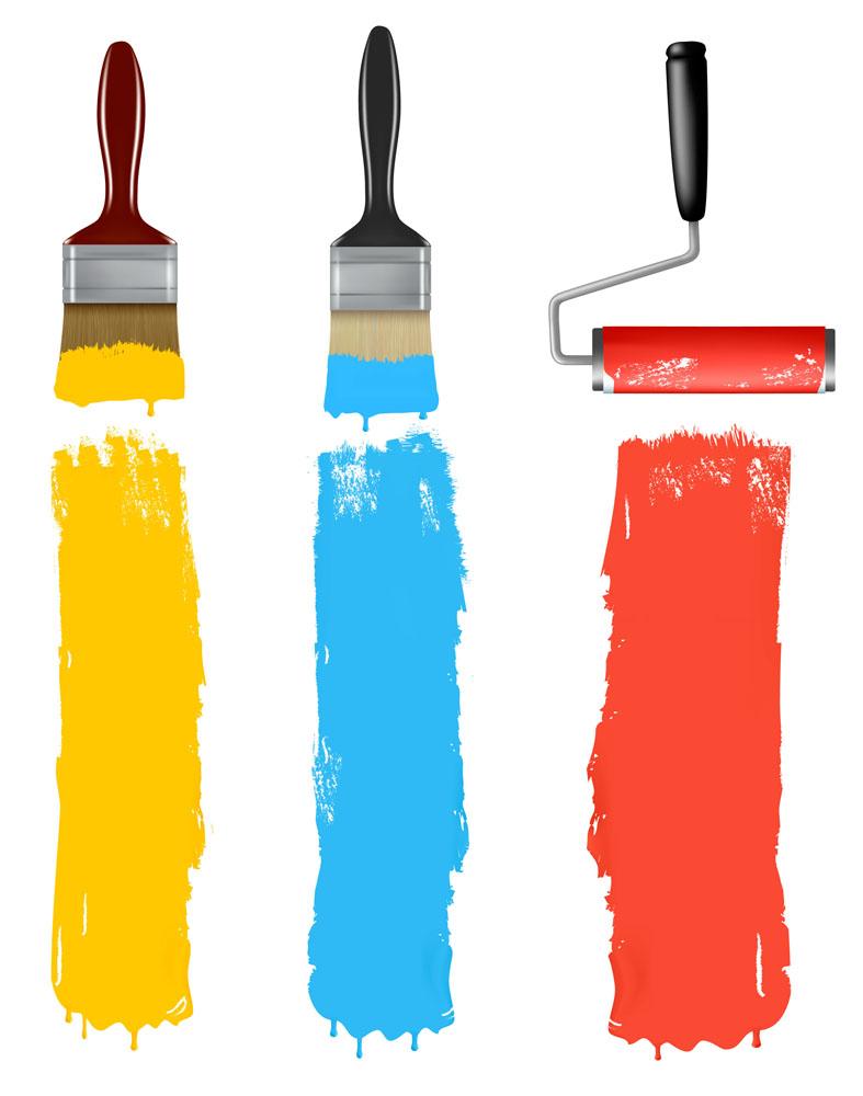 亮油漆 怎么才能把油漆变的亮