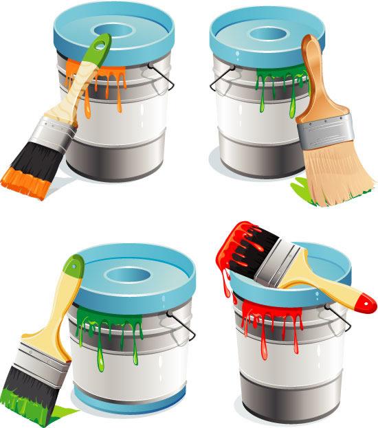 生产油漆的原料 制作油漆主要需要那些原料
