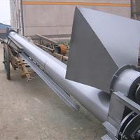 大华螺旋输送机多年生产经验