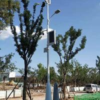 中智德:向世界展示中国物联网智慧路灯