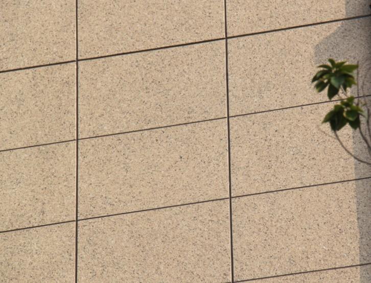 外墙水包水效果图 墙面渗水怎么处理