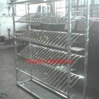 不锈钢展示架那个生产地比较?佛山生产直销不锈钢展示架