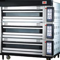 红菱三层十二盘层叠式烤箱价格