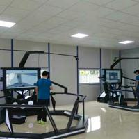 VR工地安全教育体验