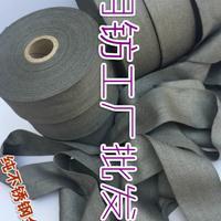 金属布专用擦拭液晶玻璃 触摸屏擦拭布316L材质金属纤维编织带