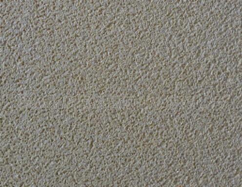 水包水漆工程效果图 水包水漆和真石漆施工有什么区别