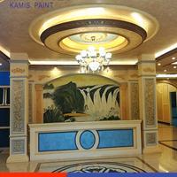 艺术漆厂家嘉美斯 供应各种艺术涂料 艺术壁材 环保性高效果好