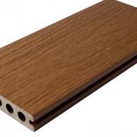 塑木共挤地板增强耐磨防腐栈道地板福建木塑厂家