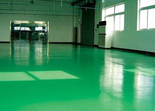 环氧树脂地面漆价格 地面漆和地板革哪个好