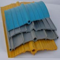 苏州PVC塑料止水带厂家-建筑构造接缝橡胶止水带