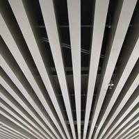 河北木纹铝方通 定制铝方通 价格