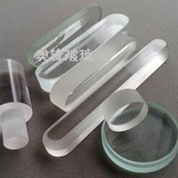 高温水位计玻璃 高温台阶玻璃视镜 高压玻璃